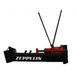 Astilladora 10 Toneladas ZEPPELIN - ESTG203