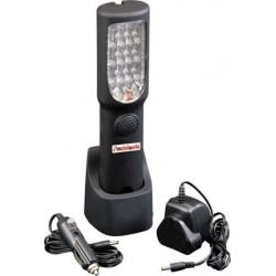 Lámpara LED METALWORKS