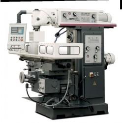 Fresadora OPTIMUM MT100