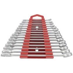 Llaves Combinadas 15 piezas - TENGTOOLS
