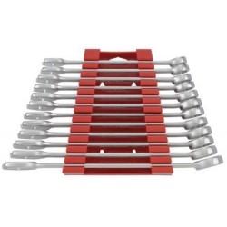Llaves Combinadas 12 piezas - TENGTOOLS