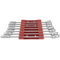 Llaves Combinadas 7 piezas - TENGTOOLS