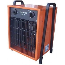 Calefactor Eléctrico 5 Kw / 400 V
