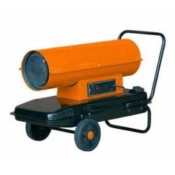 Cañon de Calor Calefactor Gasoil 46 Kw