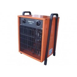Calefactor Eléctrico 9 Kw / 400 V