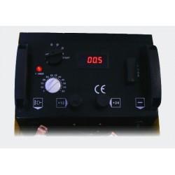 Cargador - Arrancador Profesional - Carga Rapida  Wiltec 630
