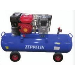 Compresor 4 Tiempos 100 Litros ZEPPELIN