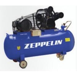 Compresor 5.5 HP 200 Litros ZEPPELIN