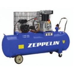 Compresor Eléctrico 500 Litros ZEPPELIN