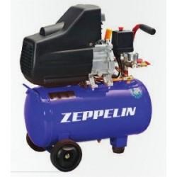 Compresor Eléctrico 23 Litros ZEPPELIN