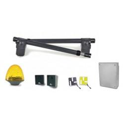 Kit para puertas batientes myAster 5 24