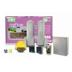 Kit para puertas batientes myHook 24