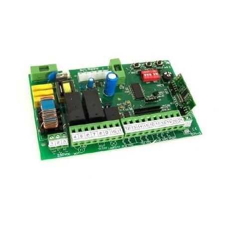 Panel Control para Puertas Correderas Q71S