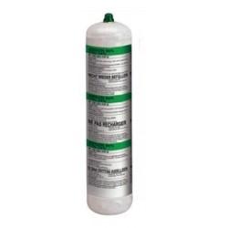 Bombona de Gas Argón+CO2 - 1L.