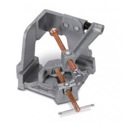 Mordaza Angulo Metal 3 ejes - Abertura 95 mm