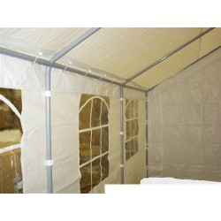 Carpa Profesional Jardin - Fiesta 3x6 Metros - Calidad Superior