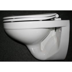 Set Completo Cisterna de Empotrar + Taza WC