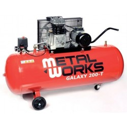 Compresor METALWORKS- GALAXY 200-M