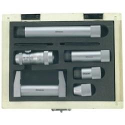 Micrómetro Interno - 50-200 mm