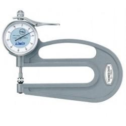 Medidor de Espesor Analógico - 10mm