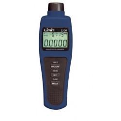 Tacometro digital - 10-99.999 rpm