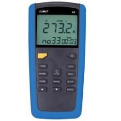 Termometro Digital Rango -200º a +1.370ºC