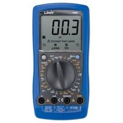 Multimetro Electricidad / Electronica - Limit 500