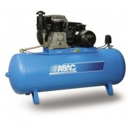 Compresor ABAC PRO B6000-500 FT7,5 - con arrancador