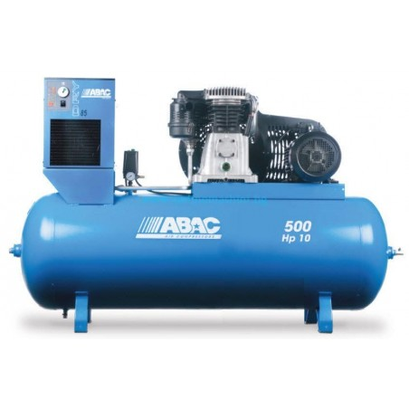 Compresor ABAC PRO B7900-500 FT10 Slow Speed- con arrancador