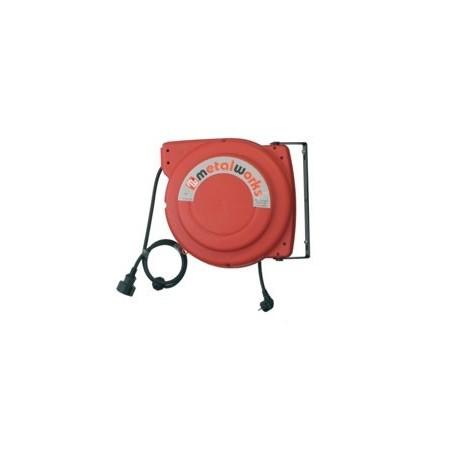 Enrollador Electrico Automatico - 3.200W