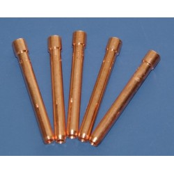 5 x Porta Electrodos 1,6mm