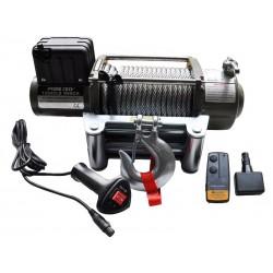 Cabrestante Electrico PRIME TECH 5.440 Kg