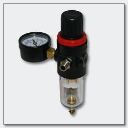 Mini Compresor Aerografia MQT AF186