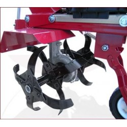 Motoazada - Motocultor Gasolina Berlan 5CV / 360mm