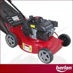 Cortacesped con TRACCION BERLAN - Motor Gasolina de 4CV