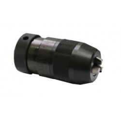 Portabrocas Cambio Rapido 0 - 16 mm