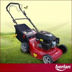 Cortacesped con TRACCION BERLAN - Motor Gasolina de 5,5CV