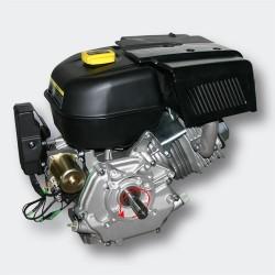Motor Gasolina tipo OHV 13CV - Eje 25.00 mm Electrico