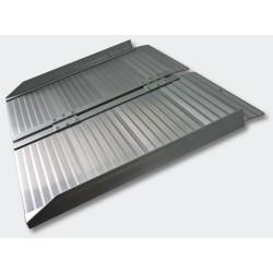 Rampa Aluminio MQT - SILLAS DE RUEDAS