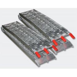 Rampa Aluminio MQT 680Kg