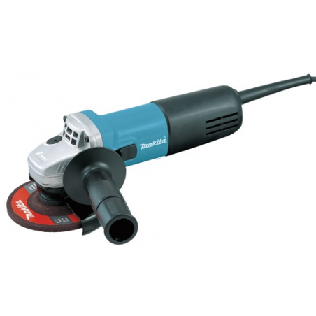 Mini-Amoladora MAKITA 9554NB