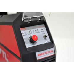 Cortador de plasma 16 mm WTL - CUT 30