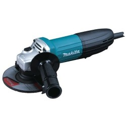 Mini-Amoladora MAKITA 9558NBK