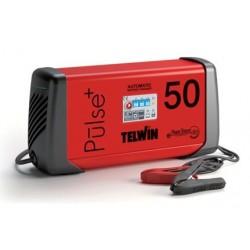 Cargador de baterias TELWIN - PULSE 50