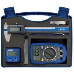Kit de medicion - 6 piezas LIMIT