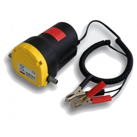 Bomba Gasoil Diesel/Aceite 12V