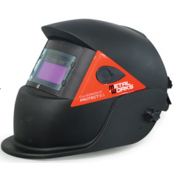 CASCO SOLDADOR AUTOMATICO Y REGULABLE - PROTEC 311