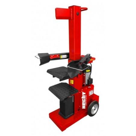 Astilladora Vertical HECHT 6414