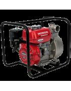 Motobombas Gasolina y Diesel