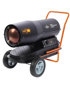 Calefactores Gasoil